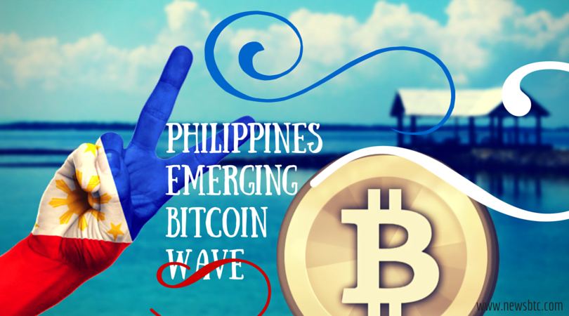pilippines emerging bitcoin wave
