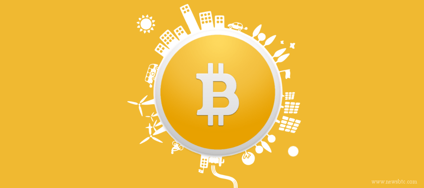 Are Bitcoin Transactions Not Ecologically Sustainable