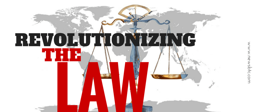 Bitcoin Technology Will Revolutionize Practice of Law