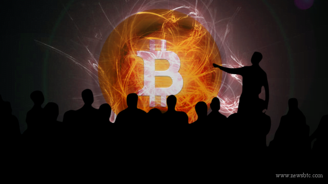Inside an Indian Bitcoin Meetup