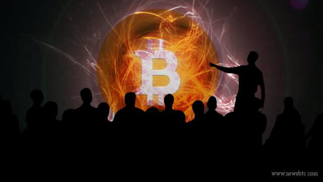 Inside an Indian Bitcoin Meetup