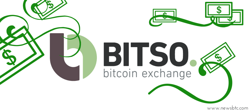 Mexican Bitcoin Exchange Bitso Closes a Round of Funding