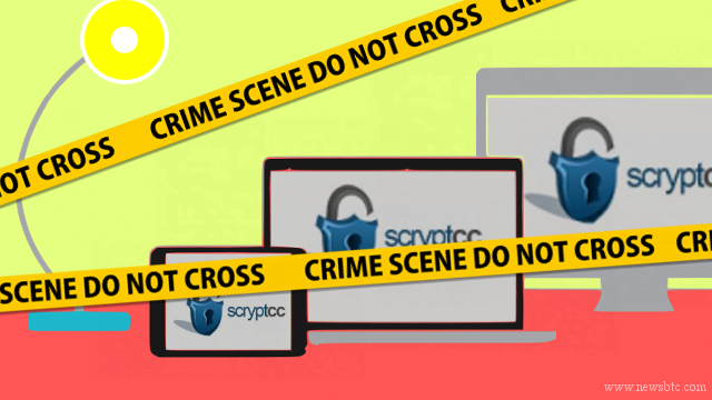 Scrypt.CC Hacked, Large Amount of Bitcoin Stolen