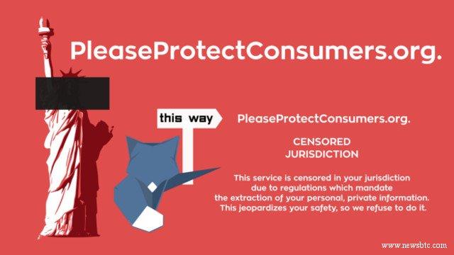 ShapeShift.io Considers New York as Censored Jurisdiction