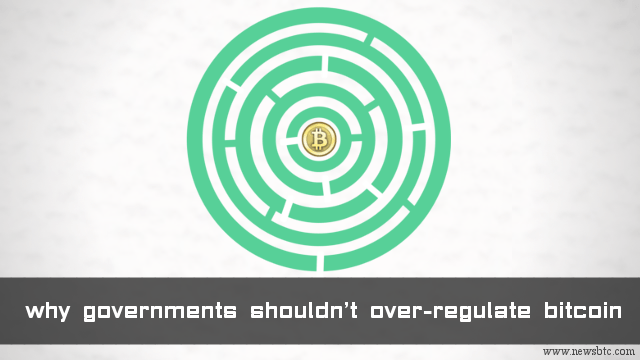 Coin Center Denounce BitLicense for Impeding Innovation