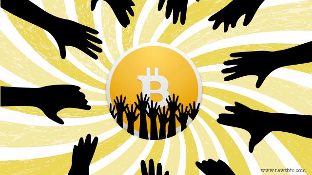 bitCharities Positions Bitcoin between Charities