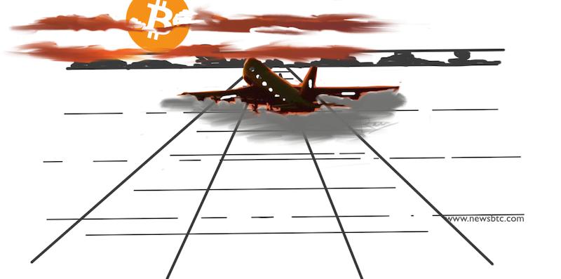 Bitcoin Price Holds Range; Action Imminent?