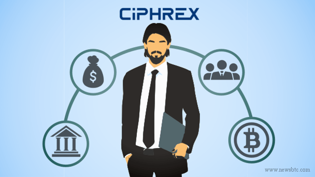 Ciphrex Adds Bitcoin Law Expert as Advisor, Prepares for Series B Funding