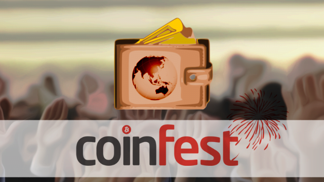CoinFest Democratizes Global Wallet with 12-of-15 Multisig