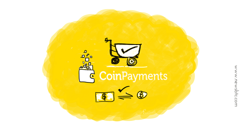 Bitcoin-to-Fiat Exchange Now Available on Coinpayments.com