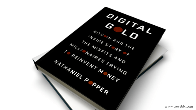 Digital Gold: A Vivid Guide to the Characters Who Built Bitcoin