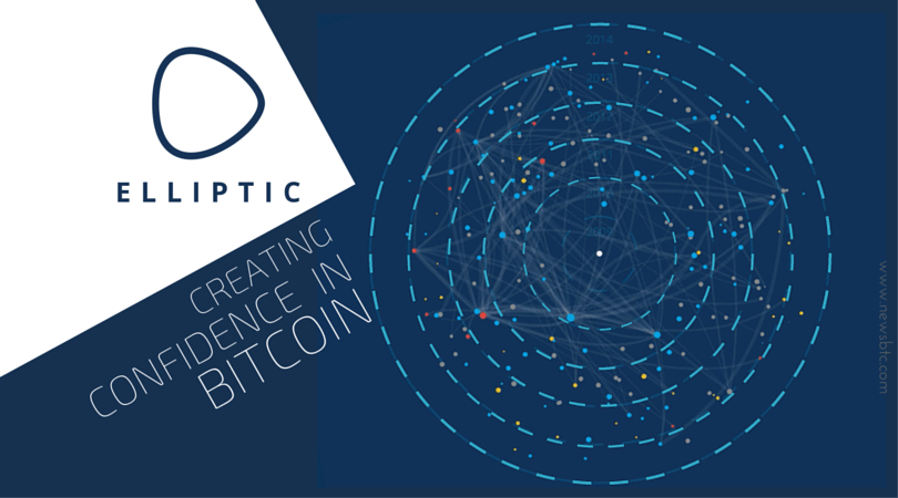 The Bitcoin Big Bang – Elliptic's Remarkable Breakthrough in AML