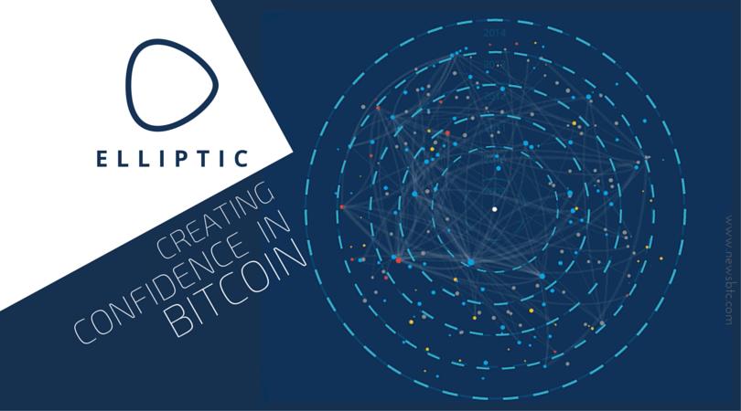 The Bitcoin Big Bang – Elliptic's Remarkable Breakthrough in AML