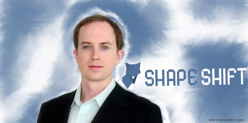 ShapeShift Raises $10.4 Million in Series A Funding