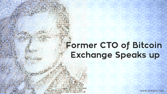 former okcoin CTO speaks