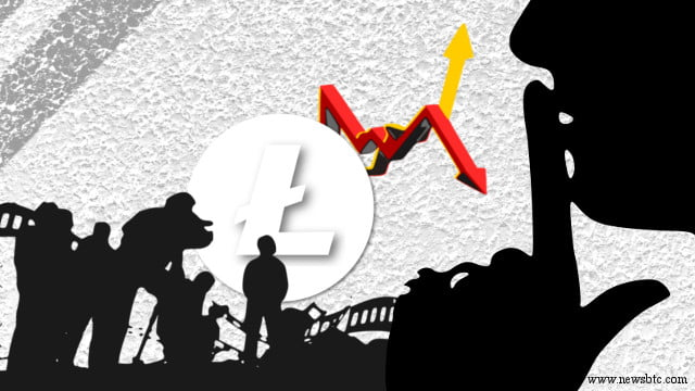 Litecoin Price Technical Analysis muted action