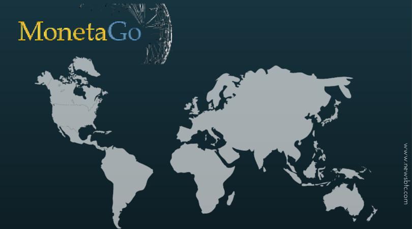 monetago bitcoin exchange global 40 countries