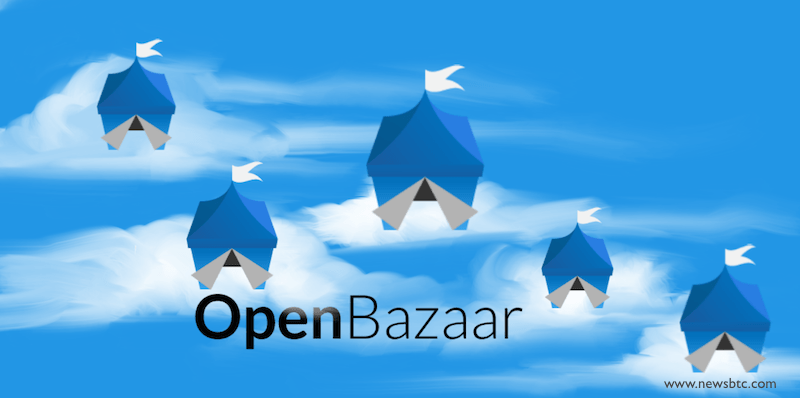 OpenBazaar Secures $1m for Its Decentralized Marketplace