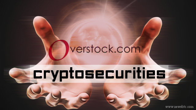 Is Overstock's Blockchain Cryptosecurity Just a Gimmick?