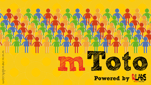Bitcoin Crowdfunding Now Possible Through mToto