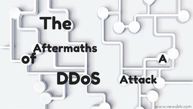Bitcoin Exchange OKCoin Statement After July DDOS Attacks