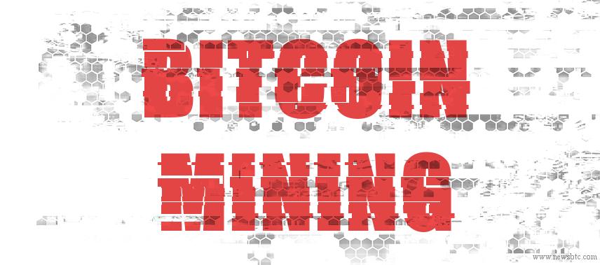 bitcoin mining $50k