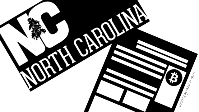 Bitcoin Regulation Bill Advances in North Carolina