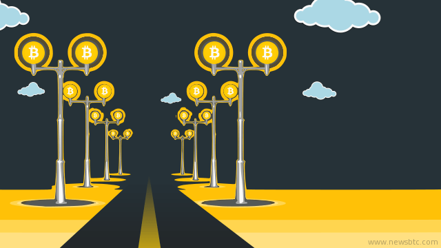 Bitcoin Shows the Way for Creating a Sustainable Local Economy