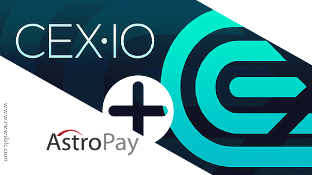 CEX.io Partners with AstroPay, Enters Latin America