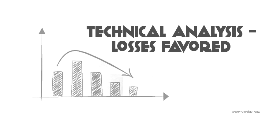 Dash Price Technical Analysis – Losses Favored