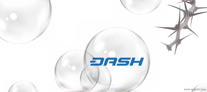 dash price, bubbles, losses, bitcoin