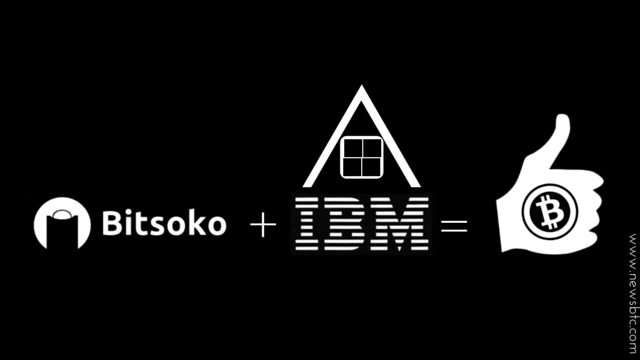 Digital Currency Service Bitsoko to Benefit from the new IBM Innovation Space in Nairobi
