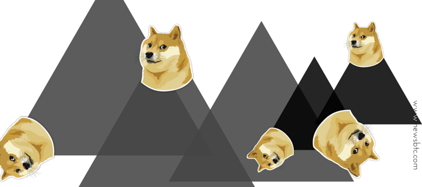 Dogecoin Price Technical Analysis – Triangle Formation