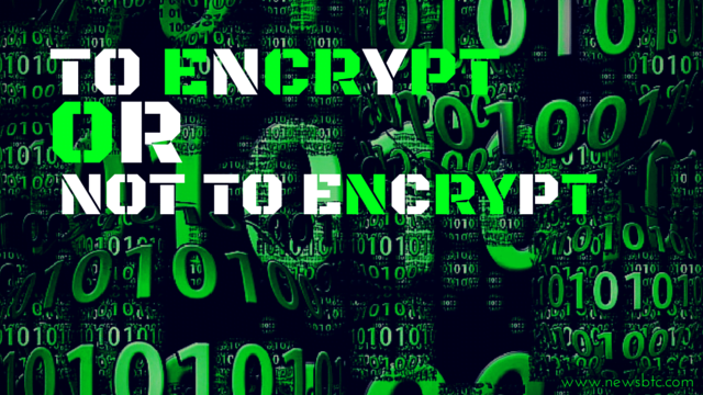Encryption Systems Crackdown to Hurt UK Bitcoin Firms newsbtc bitcoin news