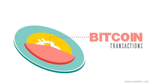 Expedia Bitcoin Transactions