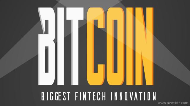 Former Visa Senior VP Says Bitcoin is Probably the Biggest Fintech Innovation