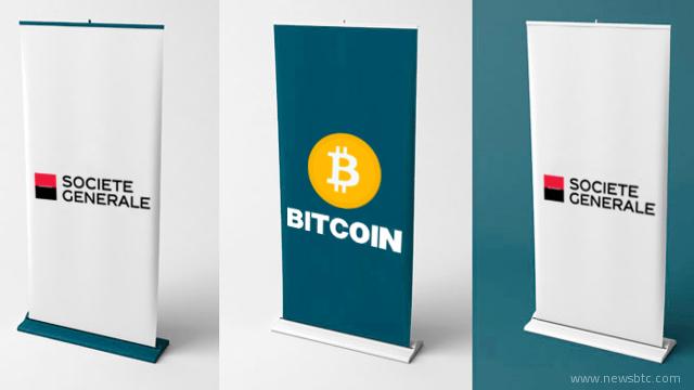 French Bank Bitcoin Societe Generale