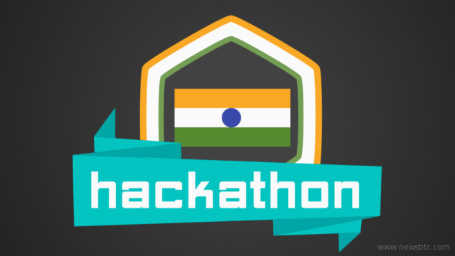 Hackathon in India to Focus on Bitcoin and Blockchain Technology