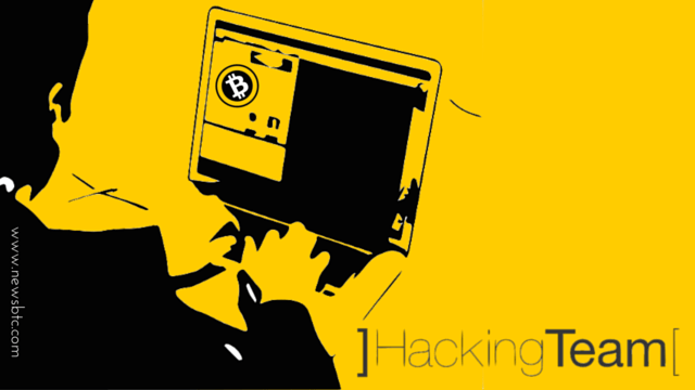 Hacking Team Targeted Bitcoin and Other Cryptocurrencies