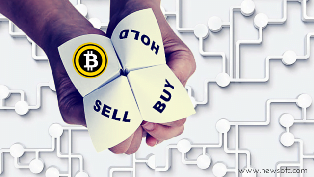 Hedge Fund CEO Rates Bitcoin as Buy and Hold Investment