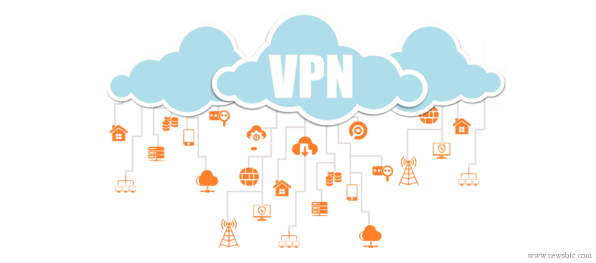 Hope You Are Not Trying to Hide Behind the VPN Service
