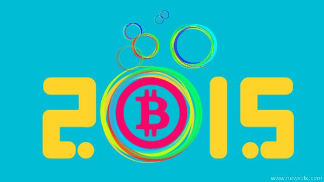 Bitcoin Industry 2015