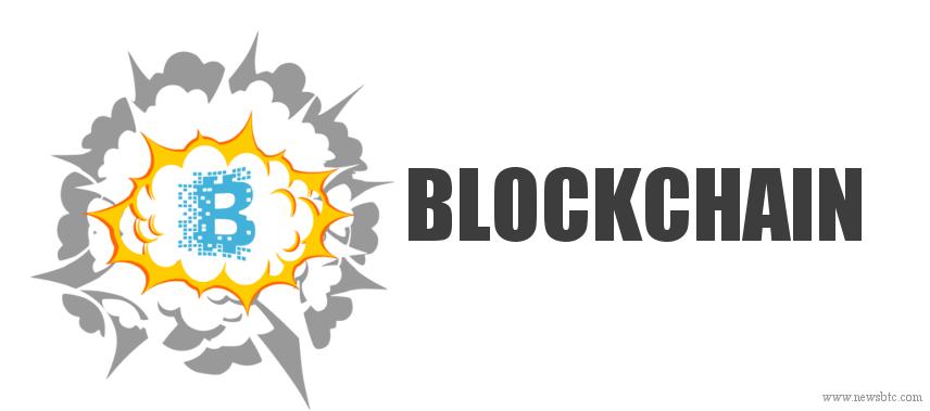 blockchain bitcoin kpcb