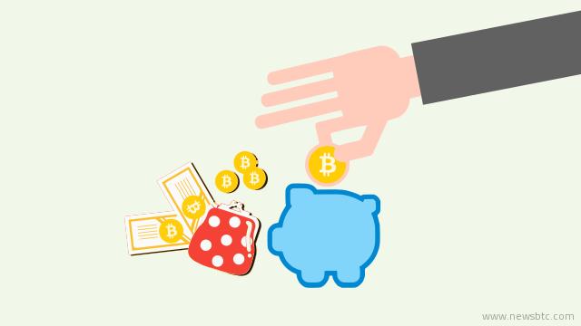 Parents Bitcoin Allowances