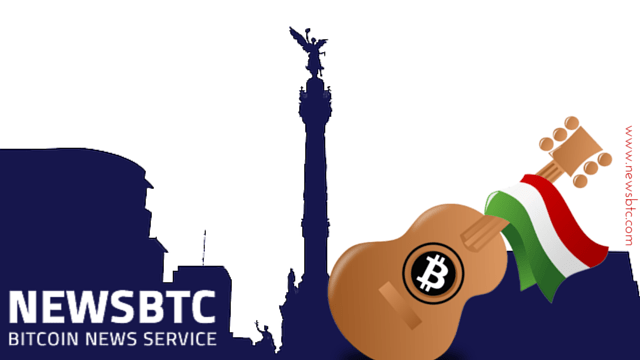 NewsBTC to Provide Bitcoin News Services in Mexico