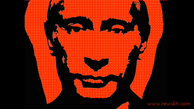 Putin's Bitcoin Comments Not to be Interpreted as Support