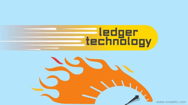 Trading Executive Develops Ledger Technology Gazillion Times Faster than Bitcoin Blockchain