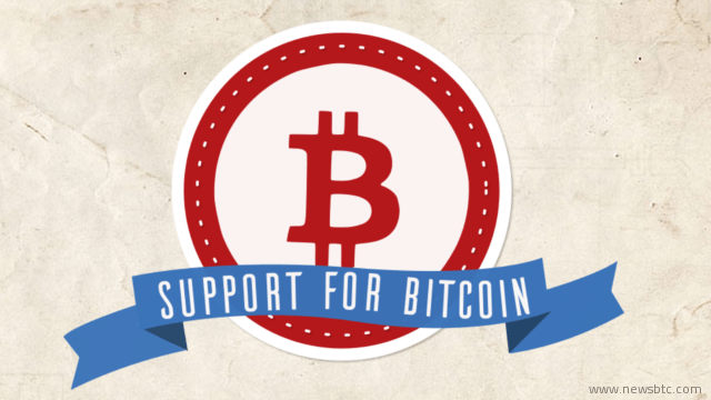 US Presidential Candidate Rick Perry Shows Support for Bitcoin