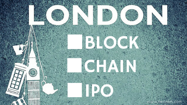 World's First Blockchain IPO To Happen In London. Coinsilium. Newsbtc Bitcoin News
