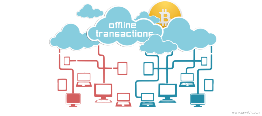 offcoin making offline bitcoin transactions possible
